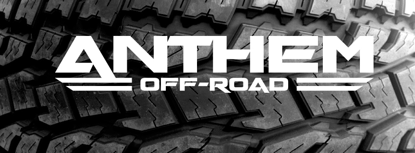 Anthem Off-Road