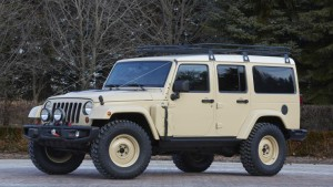 jeep africa